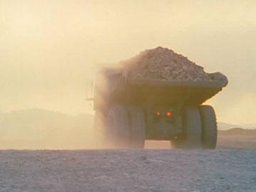 control de polvo en vias taludes relves