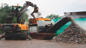 residuos solidos y reciclaje